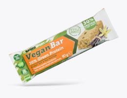 NAMED SPORT VEGAN BAR VANILLA 40g