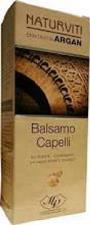 NATURVITI ARGAN BALSAMO CAPELLI 200ml