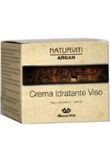 NATURVITI ARGAN CREMA IDRATANTE VISO 40 ml