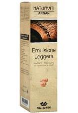 NATURVITI ARGAN EMULSIONE LEGGERA  250ml