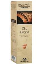 NATURVITI ARGAN OLIO BAGNO 250 ml
