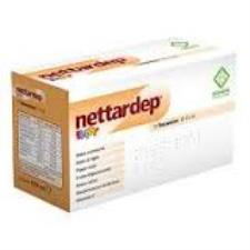 NETTARDEP BABY INTEGRATORE ALIMENTARE - 10 FLACONCINI DA 15 ML
