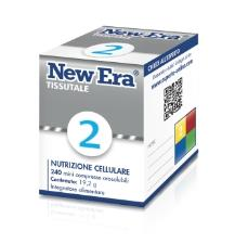 NEW ERA 2 NAMED CALCIUM PHOSPHORICUM 240 GRANULI