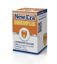 NEW ERA IMMUNPLUS NAMED 240 GRANULI