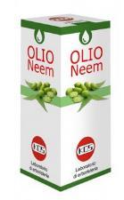 OLIO DI NEEM KOS 50 ml