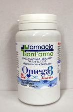 OMEGA 3 ACTIVE PLUS 48 Perle