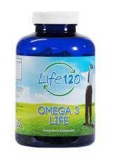 OMEGA 3 LIFE 120 150 PERLE