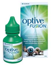 OPTIVE FUSION COLLIRIO 10ml