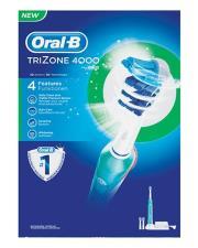 ORAL B TRIZONE 4000
