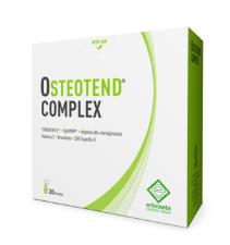 OSTEOTEND COMPLEX INTEGRATORE ALIMENTARE 20 BUSTINE