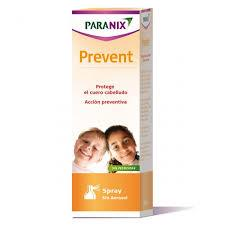 PARANIX PREVENT LOZIONE SPRAY - 100 ML
