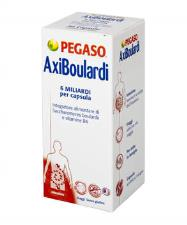 PEGASO AXIBOULARDI 30 capsule