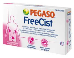 PEGASO FREECIST 15 compresse