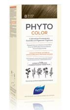 PHYTOCOLOR 8 BIONDO CHIARO