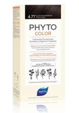 PHYTOCOLOR SENSITIVE 4.77 CASTANO MARRONE INTENSO