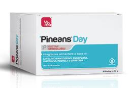 PINEANS DAY 30 BUSTE OROSOLUBILI
