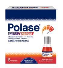 POLASE EXTRA ENERGIA 16 FLACONCINI