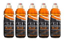 POWERFLUX ETHIC SPORT 5 FLACONI