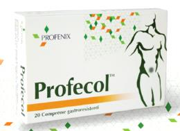 PROFECOL 20 compresse