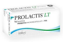 PROLACTIS LT 10 CAPSULE