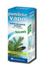 PUMILENE VAPO CONCENTRATO BALSAMICO 40ml