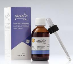 QUIETODAL INTEGRATORE ALIMENTARE 50ml