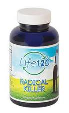 RADICAL KILLER LIFE 120 90 COMPRESSE