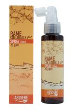 RAME COLLOIDALE PLUS SPRAY AESSERE 100ml