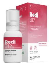 REDI B12 INTEGRATORE ALIMENTARE DI VITAMINA B12 15 ml