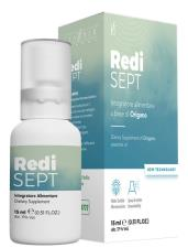 REDI SEPT INTEGRATORE ALIMENTARE ORIGANO 15ml