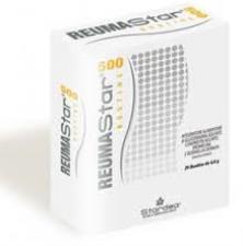 REUMASTAR 500 INTEGRATORE ALIMENTARE - 20 BUSTINE