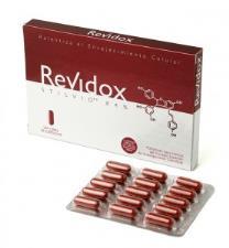 REVIDOX CONTRO LO STRESS OSSIDATIVO  60 Capsule