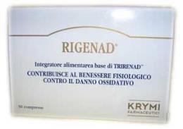 RIGENAD INTEGRATORE ALIMENTARE - 30 COMPRESSE