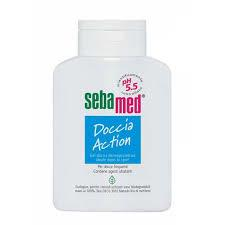 SEBAMED DOCCIA ACTION pH 5.5 - 200 ML