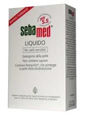 SEBAMED LIQUIDO DETERGENTE pH 5,5 - 200 ML