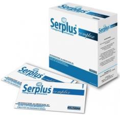 SERPLUS COMPLEX 20 BUSTE