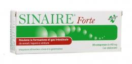 SINAIRE FORTE 30 Compresse