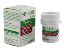 SINAIRE FORTE 60 Compresse