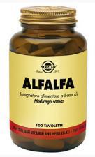 SOLGAR ALFALFA 100 TAVOLETTE