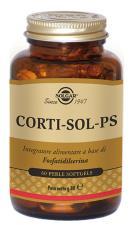 SOLGAR CORTI-SOL-PS 60 PERLE
