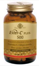 SOLGAR ESTER C PLUS 500 100 TAVOLETTE