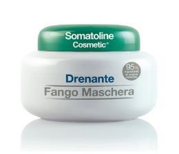 SOMATOLINE FANGO MASCHERA DRENANTE 500g