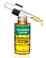 SOMATOLINE LIFT EFFECT OLIO RIPARATORE INTENSIVO 45+ NOTTE