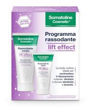 SOMATOLINE LIFT EFFECT PROGRAMMA CORPO RASSODANTE CORPO E SENO