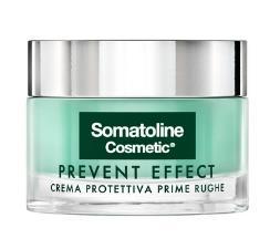 SOMATOLINE PREVENT EFFECT CREMA PROTETTIVA PRIME RUGHE 50ml