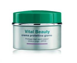 SOMATOLINE VITAL BEAUTY CREMA GIORNO 50ml