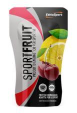Sport Fruit Frutta Gelificata Ciliegia-Limone 5 PEZZI
