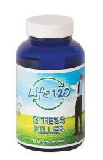 STRESS KILLER LIFE 120 90 COMPRESSE