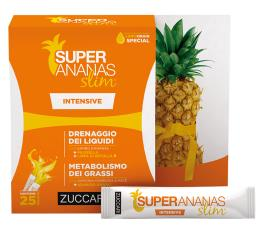 SUPER ANANAS SLIM INTENSIVE 25 BUSTINE