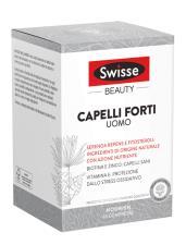 SWISSE CAPELLI FORTI UOMO 30 COMPRESSE